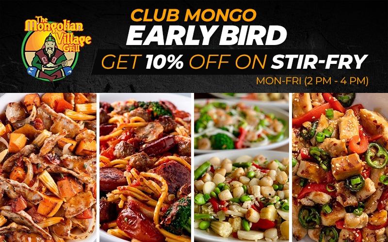 Club Mongo